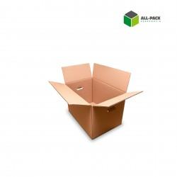 Karton klapowy 5-warstwowy 600x400x400      (Paleta: 140sztuk)