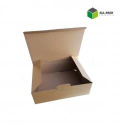 Karton fasonowy  225x160x70     (Paleta: 2500sztuk) Inpost A automatyczne dno